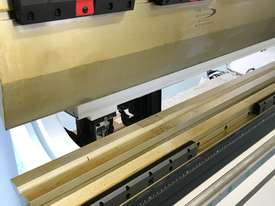 AccurlCMT 5 AXIS CNC PRESS BRAKE | ITALIAN 2D GRAPHICAL CONTROLLER  - picture3' - Click to enlarge