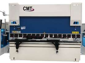 CMT 3 AXIS CNC PRESS BRAKE - Rock12+ 2D gaphical  - picture0' - Click to enlarge
