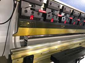 CMT 3 AXIS CNC PRESS BRAKE - Rock12+ 2D gaphical  - picture3' - Click to enlarge