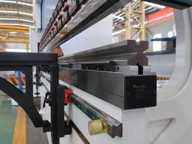CMT 3 AXIS CNC PRESS BRAKE - Rock12+ 2D gaphical  - picture6' - Click to enlarge