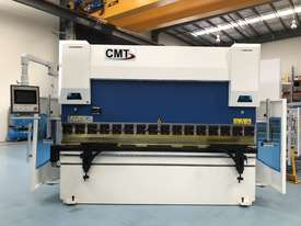CMT 3 AXIS CNC PRESS BRAKE - Rock12+ 2D gaphical  - picture1' - Click to enlarge