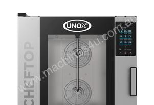 Unox Cheftop 7 Tray GN1/1 Mind.Maps Plus Electric