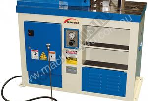 Sunrise   40t Horizontal Bender