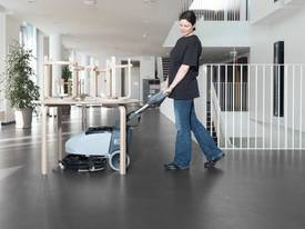 NEW Nilfisk Walk Behind Scrubber/Dryer SC351  - picture0' - Click to enlarge