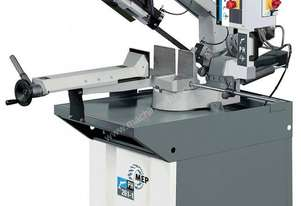 Mep   PH261 1 HB Manual Bandsaw