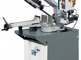 MEP PH261 1 HB Manual Bandsaw - picture0' - Click to enlarge