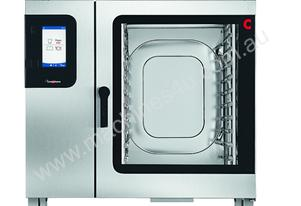 Convotherm C4GBT10.20C - 22 Tray Gas Combi-Steamer Oven - Boiler System