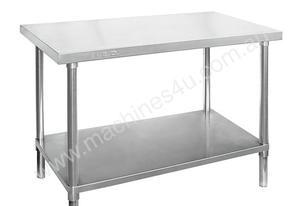 F.E.D. WB6-1200/A Stainless Steel Workbench