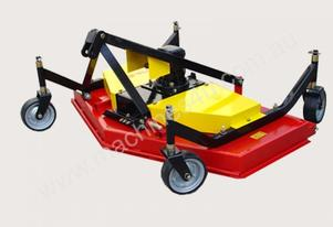 WHM 6' FINISHING MOWER