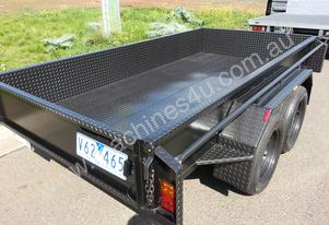 Western Trailers And Engineering Box Trailers