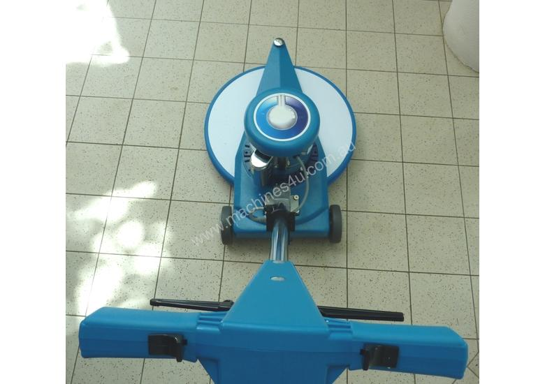 HIGH SPEED ELECTRIC FLOOR BURNISHER MACHINE