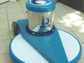 HIGH SPEED ELECTRIC FLOOR BURNISHER MACHINE - picture3' - Click to enlarge