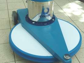 HIGH SPEED ELECTRIC FLOOR BURNISHER MACHINE - picture4' - Click to enlarge
