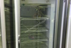 ICE Polariz Display Freezer GDJ0641