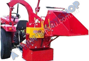 WOOD CHIPPER SHREDDER 200MM PTO DRIVE