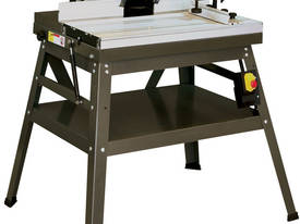 Oltre Router Table BXZ-3 cast iron/ sliding table