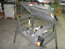ROUTER TABLE 784 X 250MM SLIDING & TILTING TABLE RT014 OLTRE MACHINERY - picture4' - Click to enlarge