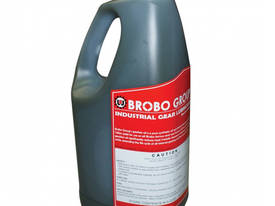 GEAR BOX OIL COLD SAW 2 LITRE BROBOLUBE