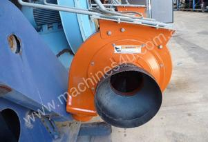 INDUSTRIAL HIGH PRESSURE  BLOWER / 240VOLT