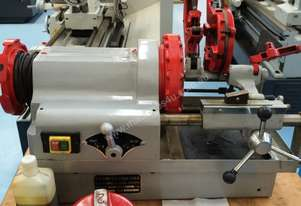 PUMA Z3/1T-R3 PIPE/BAR THREADING MACHINE
