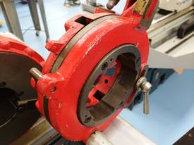 PUMA Z3/1T-R3 PIPE/BAR THREADING MACHINE  - picture6' - Click to enlarge