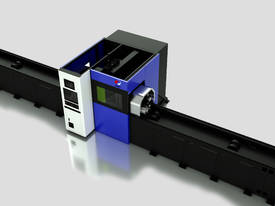 CNC Fiber Laser Cutting Machine for Tube WHIRL 3kw 0730 - picture4' - Click to enlarge