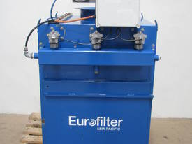 Filter Cartridge Factory Dust Extractor Collector - picture0' - Click to enlarge