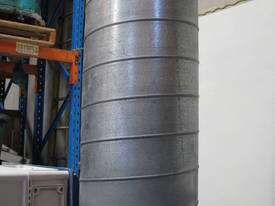 Filter Cartridge Factory Dust Extractor Collector - picture2' - Click to enlarge