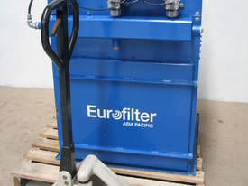 Filter Cartridge Factory Dust Extractor Collector - picture3' - Click to enlarge