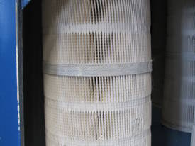 Filter Cartridge Factory Dust Extractor Collector - picture6' - Click to enlarge