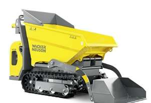 Wacker Neuson DT 08D SLE Site Dumper Off Highway Truck