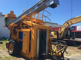 Used Gregoire G65 - Tow behind