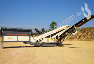 Maximus   512 Vibrating Screen
