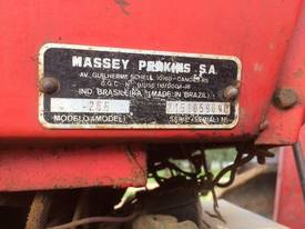 Massey Ferguson 265 2WD Tractor - picture1' - Click to enlarge
