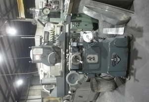 jones & shipman 540 hydraullic surface grinder