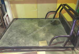 Ford Ute Tray 1900 x 2300mm approx