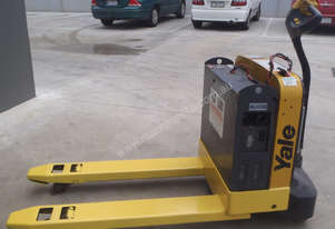 Yale Pallet Mover - Electric - PRICE REDUCED