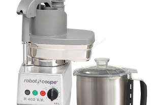 Robot Coupe Food Processor - R 402 V.V.