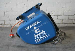 Intelligent Wire Hoist Lift 70kg