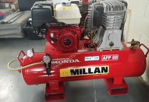 Mcmillan   Air Compressor