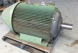 250 kw 330 hp 4 pole 415 v AC Electric Motor