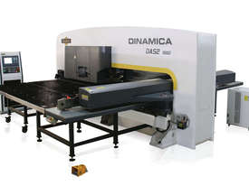DERATECH TURRET PUNCH AND PRESS - picture2' - Click to enlarge