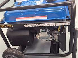 WESTINGHOUSE Portable PETROL Generator - picture2' - Click to enlarge