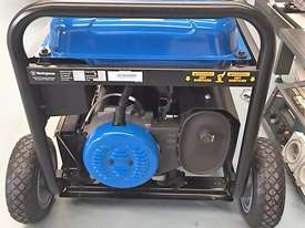 WESTINGHOUSE Portable PETROL Generator - picture3' - Click to enlarge