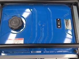 WESTINGHOUSE Portable PETROL Generator - picture4' - Click to enlarge
