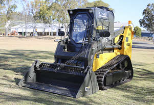 New Lovol FTS100 Tracked Skid Steer 100hp  including 2 year full warranty