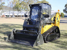 New Lovol FTS100 Tracked Skid Steer 100hp  including 2 year full warranty  - picture0' - Click to enlarge