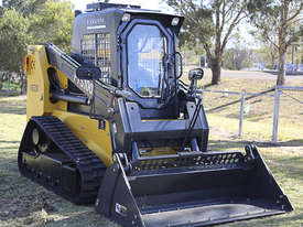 New Lovol FTS100 Tracked Skid Steer 100hp  including 2 year full warranty  - picture1' - Click to enlarge