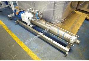 Helical Rotor (Progressing Cavity) Pump 70mm (2.75