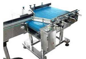 Belt Type Bottle Feeding Conveyor